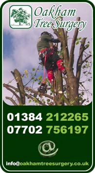 Oakham Tree Services